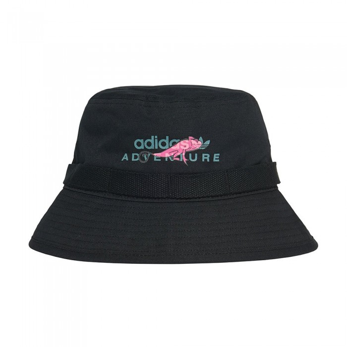 [해외]아디다스 ORIGINALS Adventure Boonie Black