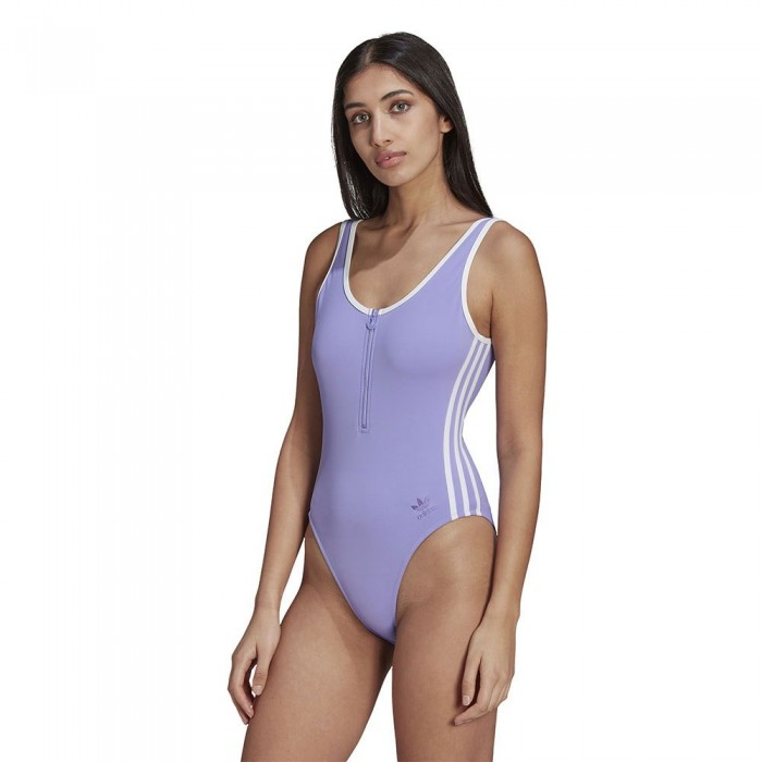 [해외]아디다스 ORIGINALS Adicolor PB Light Purple