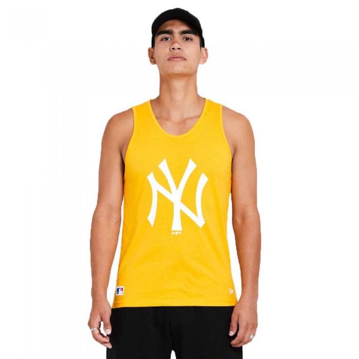 [해외]뉴에라 MLB Team Logo New York Yankees Gold