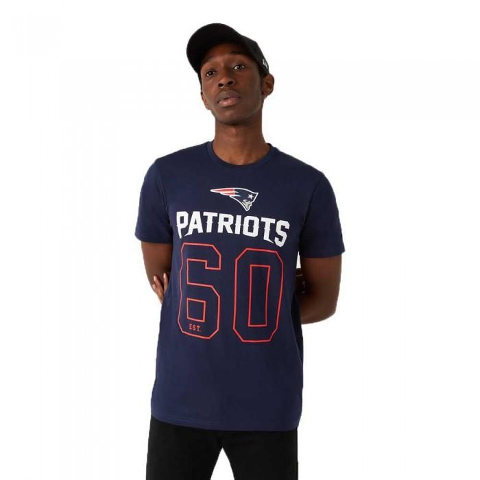 [해외]뉴에라 NFL On Field Graphic New Engalnd Patriots Dark Blue
