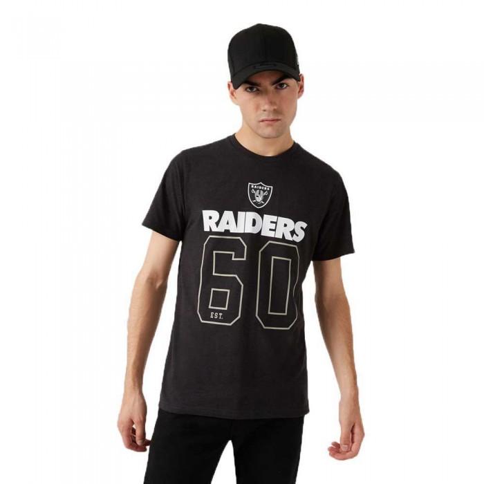 [해외]뉴에라 NFL On Field Graphic Las Vegas Raiders Grey Med