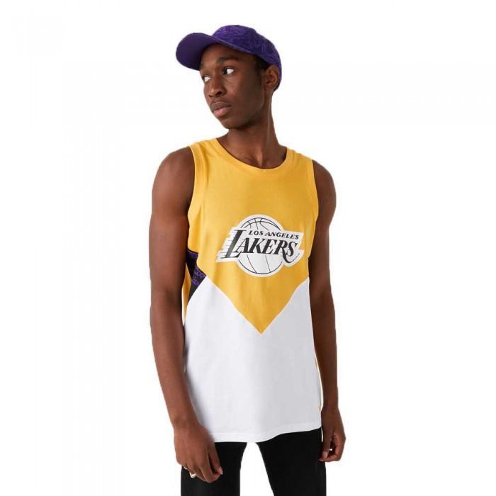 [해외]뉴에라 NBA Oil Slick Los Angeles Lakers Purple