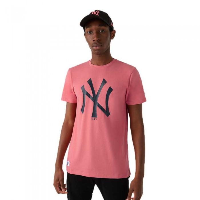 [해외]뉴에라 MLB Seasonal Team Logo New York Yankees Pink