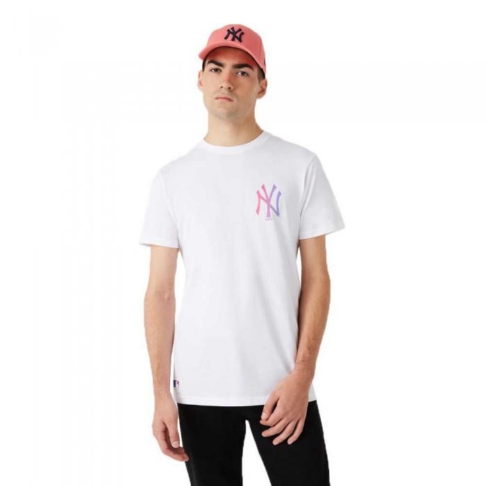 [해외]뉴에라 MLB Neon New York Yankees White