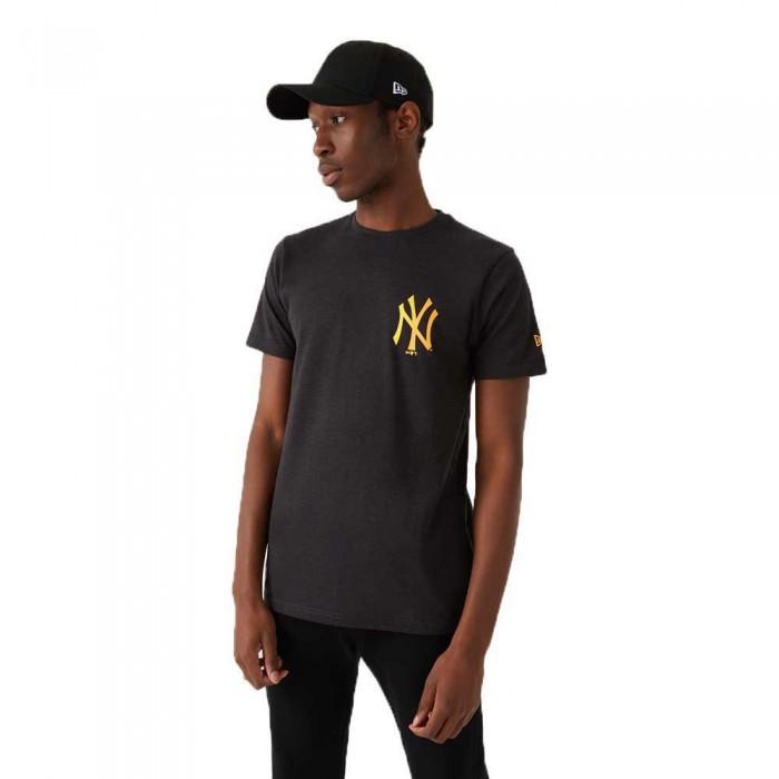 [해외]뉴에라 MLB Neon New York Yankees Dark Grey