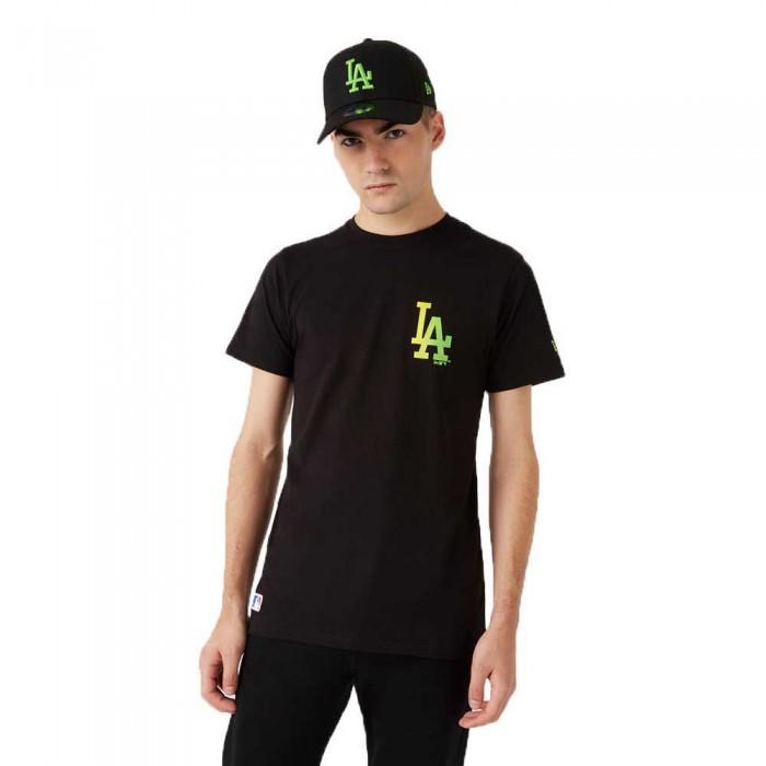 [해외]뉴에라 MLB Neon Los Angeles Dodgers Black