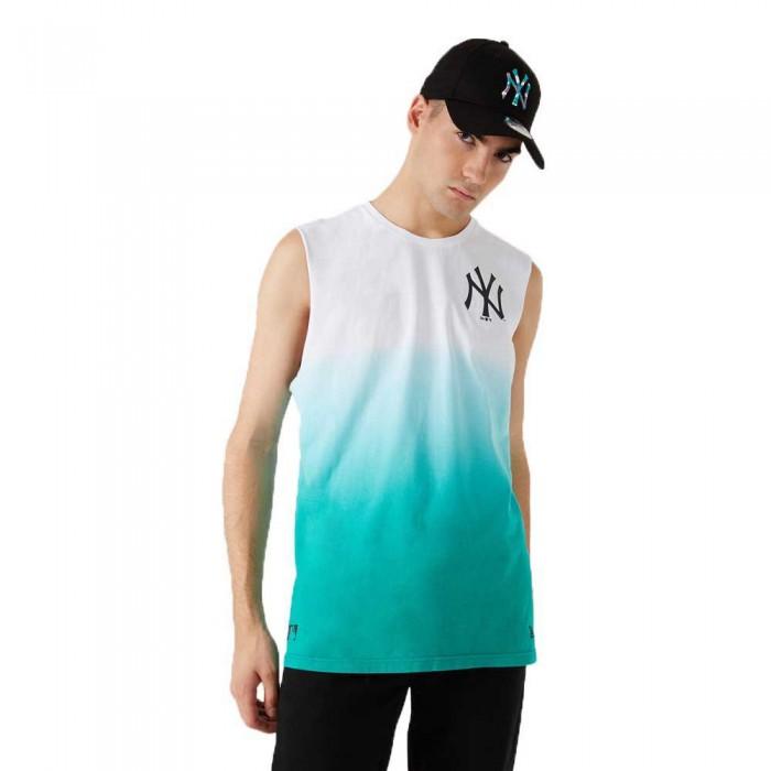 [해외]뉴에라 MLB Dip Dye New York Yankees Green Med