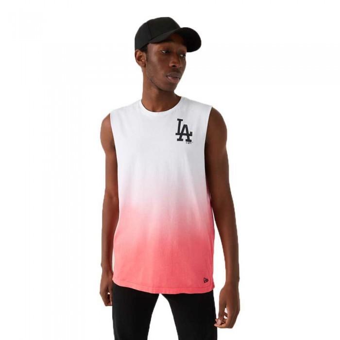 [해외]뉴에라 MLB Dip Dye Los Angeles Dodgers Pink