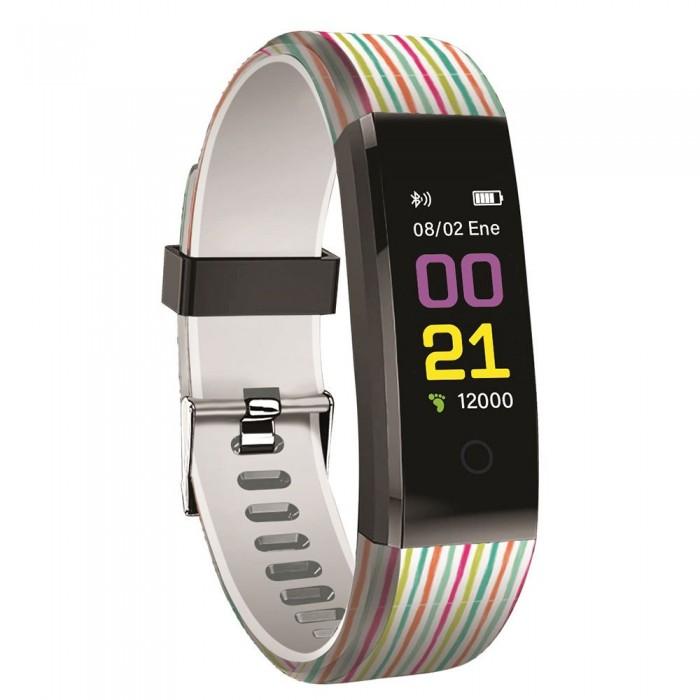 [해외]MUVIT iO Health Pop Activity Band 12137333030 Multicolor
