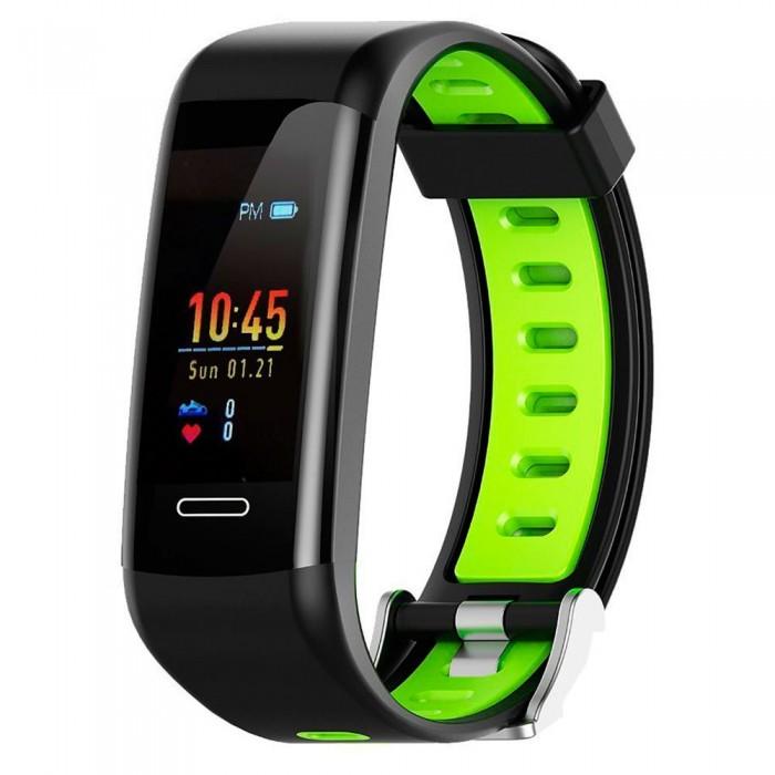 [해외]LEOTEC Training Pro GPS Activity Band 12137500058 Black