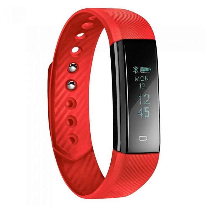 [해외]ACME ACT101R Activity Band 12137859382 Red / Black