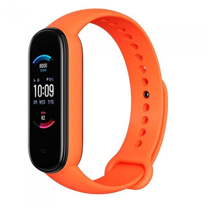 [해외]AMAZFIT Band 5 Activity Band 12137917207 Orange