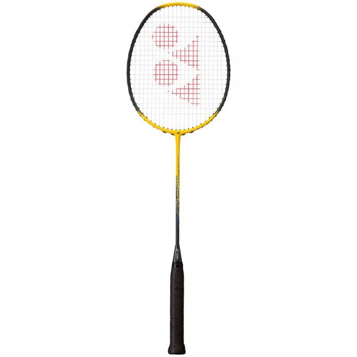 [해외]YONEX Nanoflare Ability Badminton Racket 12138063419 Yellow