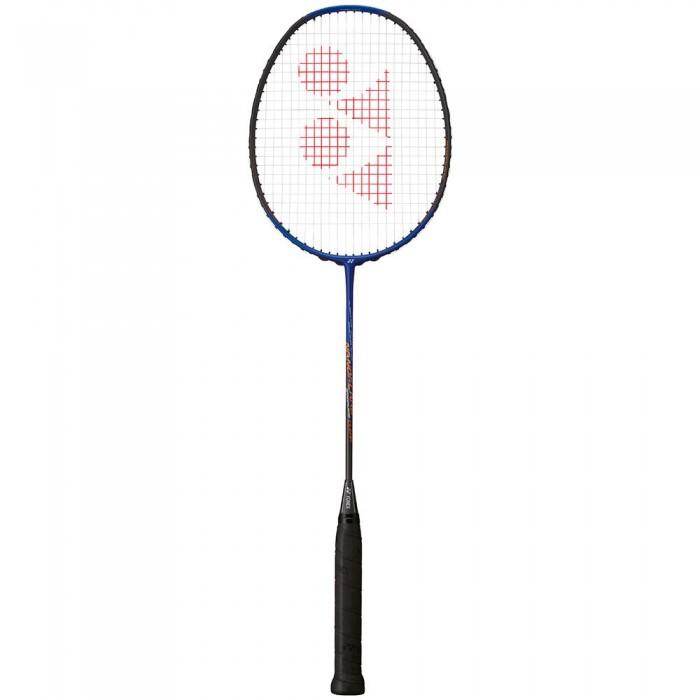 [해외]YONEX Nanoflare Clear Badminton Racket 12138063420 Blue