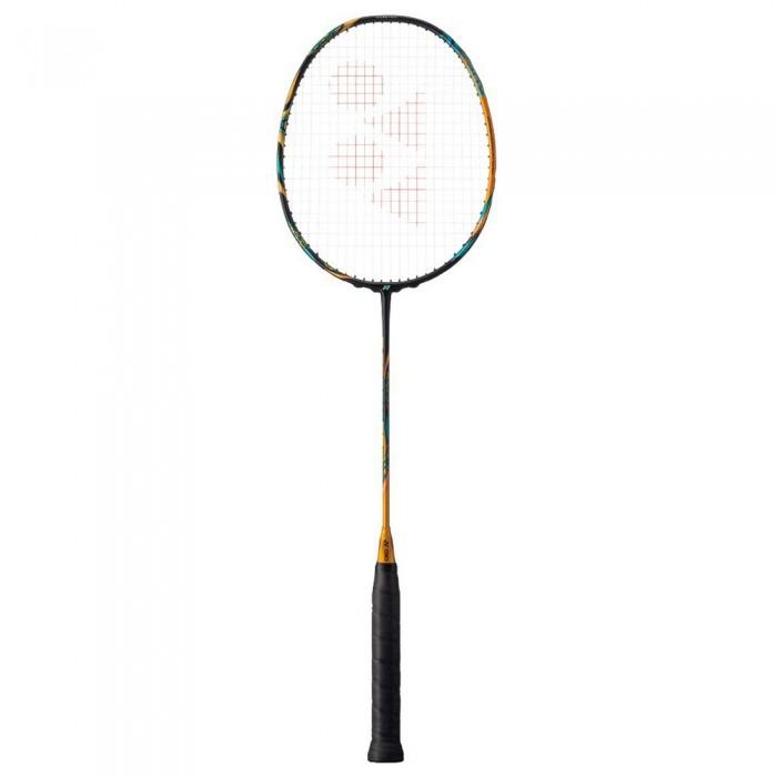 [해외]YONEX Astrox 88D Pro Badminton Racket 12138063423 Camel Gold