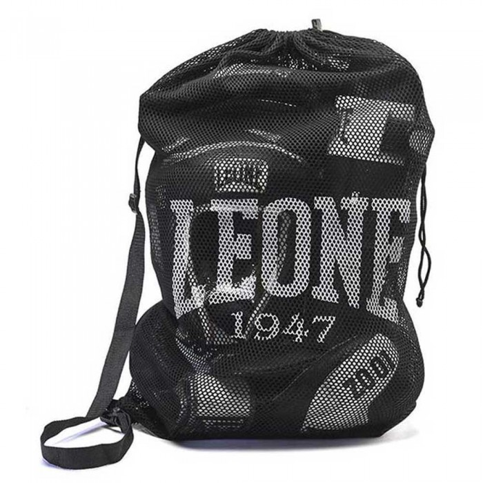 [해외]LEONE1947 Mesh 35L 12137517118 Black