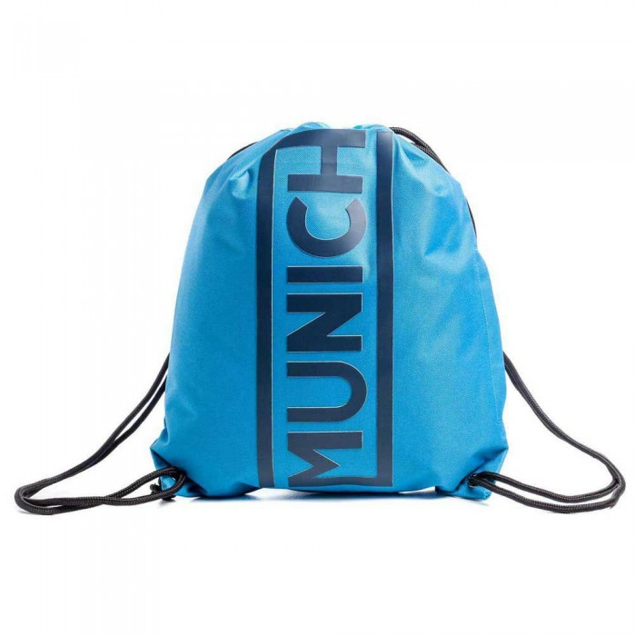 [해외]무니치 Logo 12137675927 Blue
