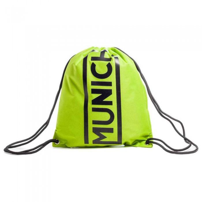 [해외]무니치 Logo 12137675928 Lime