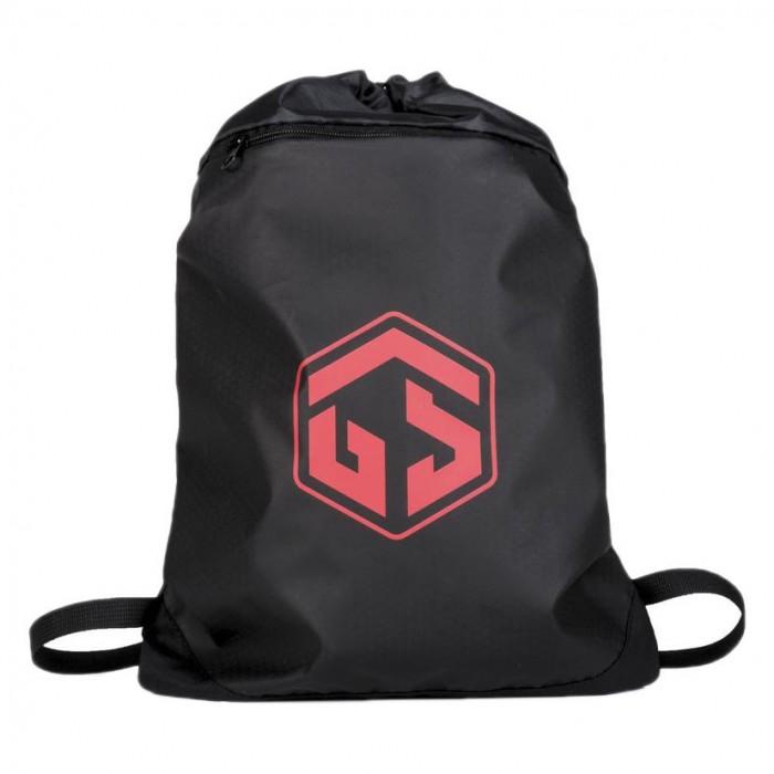 [해외]GYMSTICK Logo 12137961978 Black / Red