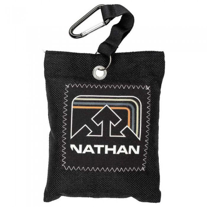 [해외]NATHAN Power Funk Eliminator 12137996145 Black
