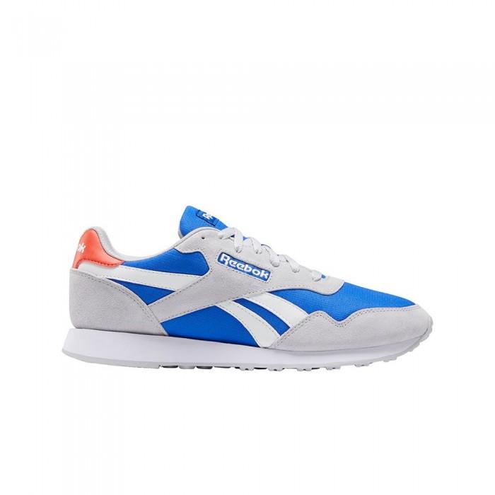 [해외]리복 Royal Ultra 12137939076 Court Blue / White / Dynamic Red