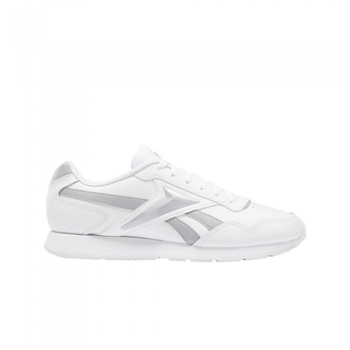 [해외]리복 Royal Glide 12137939109 Ftwr White / Silver Metal / Pure Grey 3