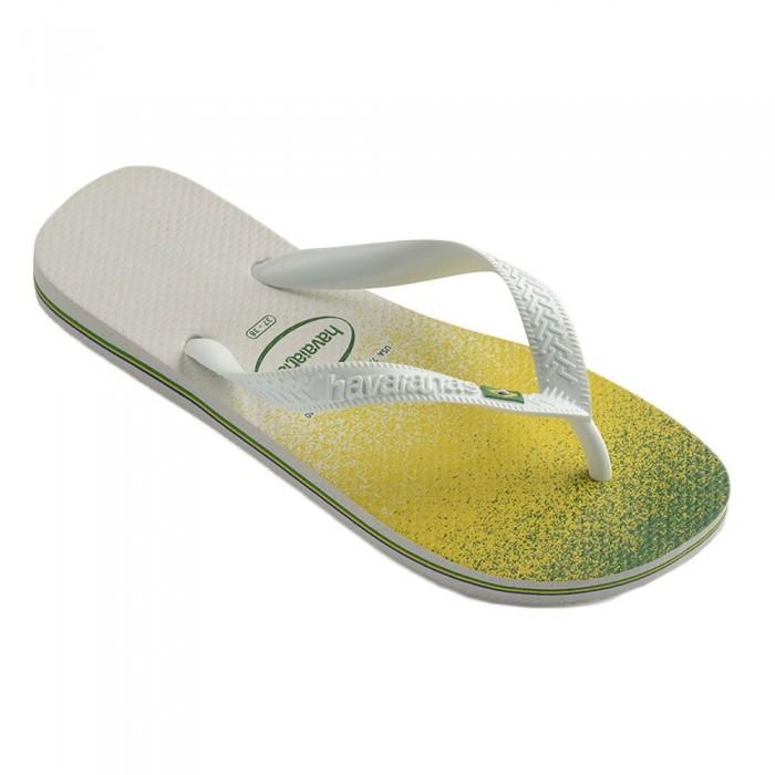 [해외]하바이아나스 Brasil Fresh 12138034970 White