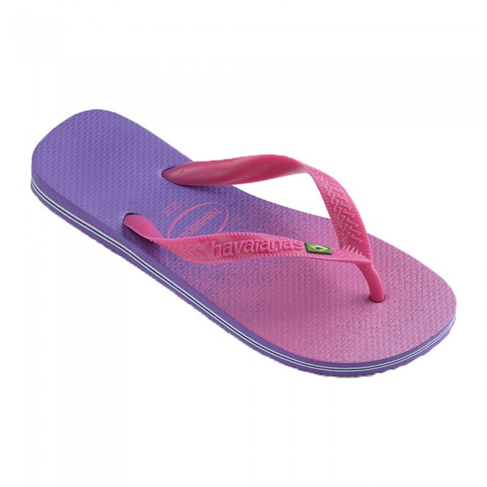 [해외]하바이아나스 Brasil Fresh 12138034973 Dark Purple