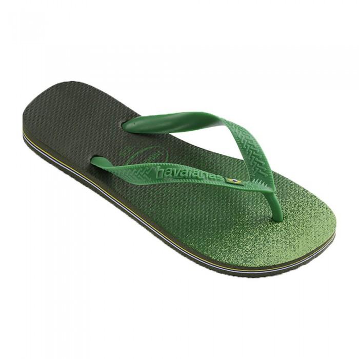 [해외]하바이아나스 Brasil Fresh 12138034975 Green Olive