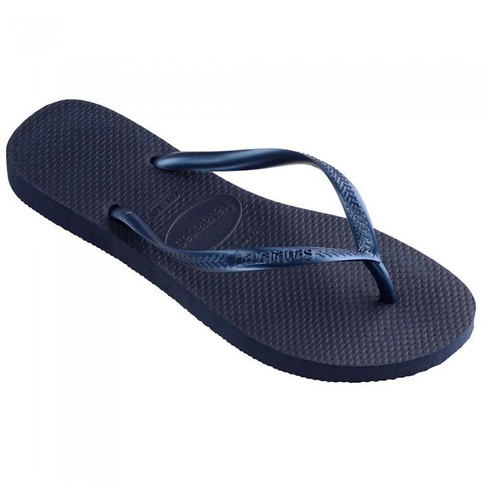 [해외]하바이아나스 Slim 12613464 Navy Blue