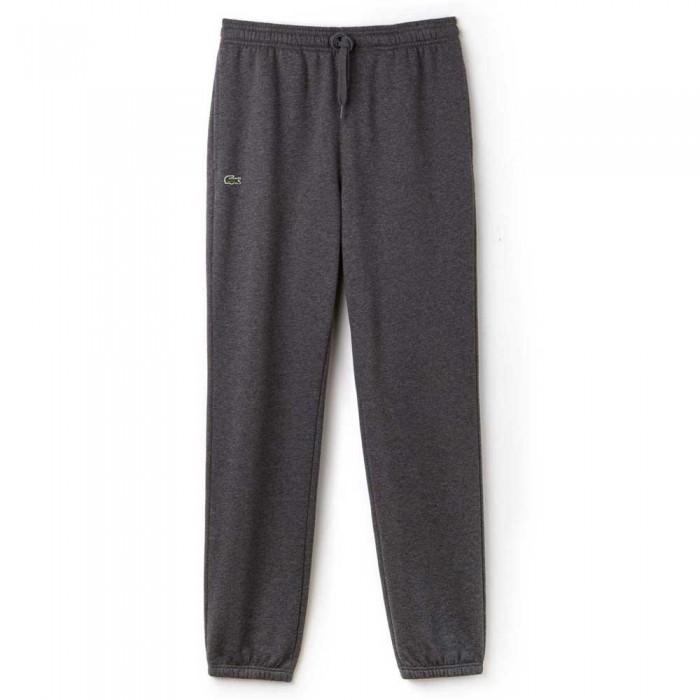 [해외]라코스테 Tennis Trackpants In Fleece 12136883954 White