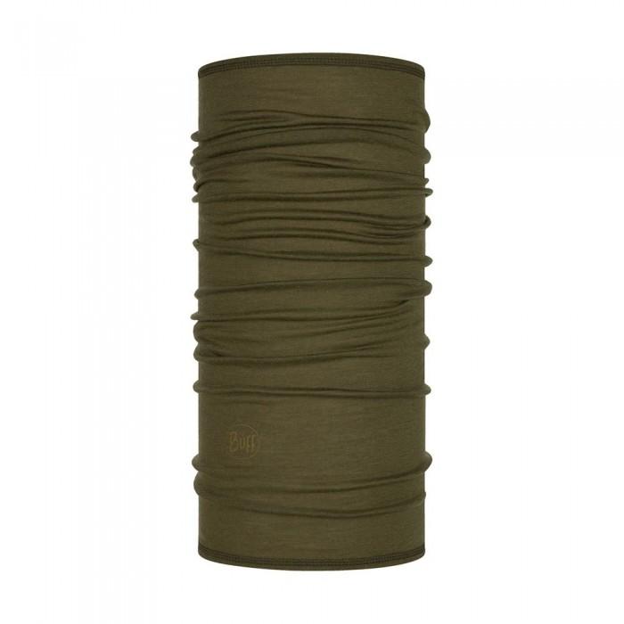 [해외]버프 ? Lightweight Merino Wool 12137706033 Solid Bark