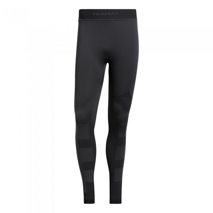 [해외]아디다스 Studio Techfit Seamless 12137901411 Black / Grey Six