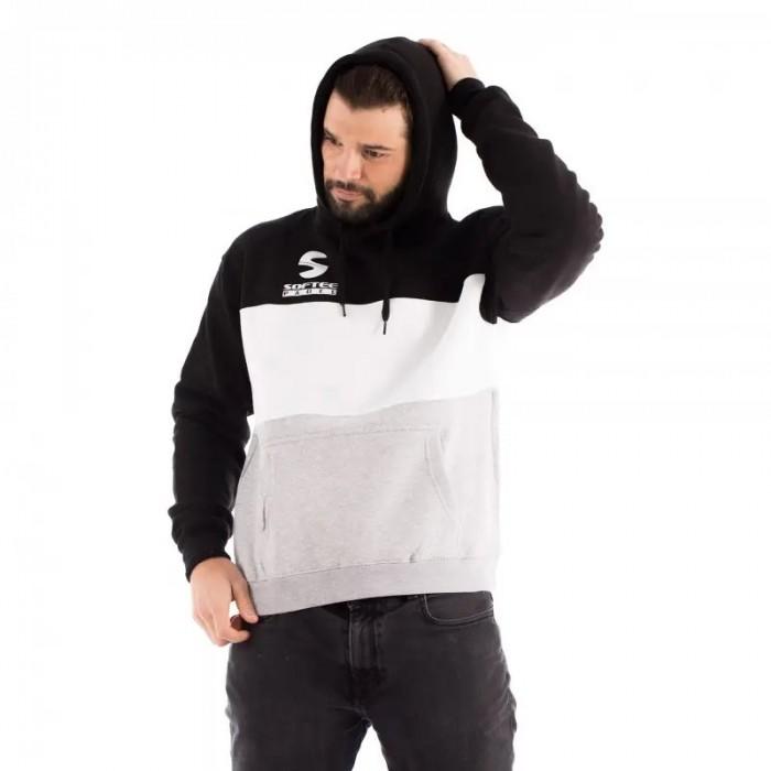[해외]SOFTEE Padel 12138024902 Black / White / Grey