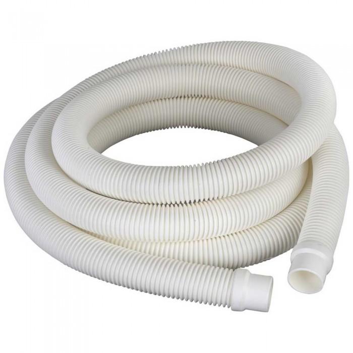 [해외]GRE Filter Hose With 2 Cuffs 38 mm 6136447814 White