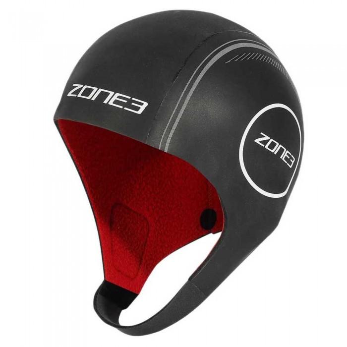 [해외]ZONE3 Heat-Tech 6137928527 Black/Silver/Red