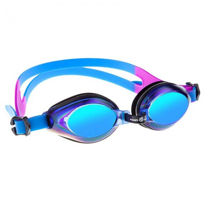 [해외]매드웨이브 Aqua Rainbow 6136244404 Blue
