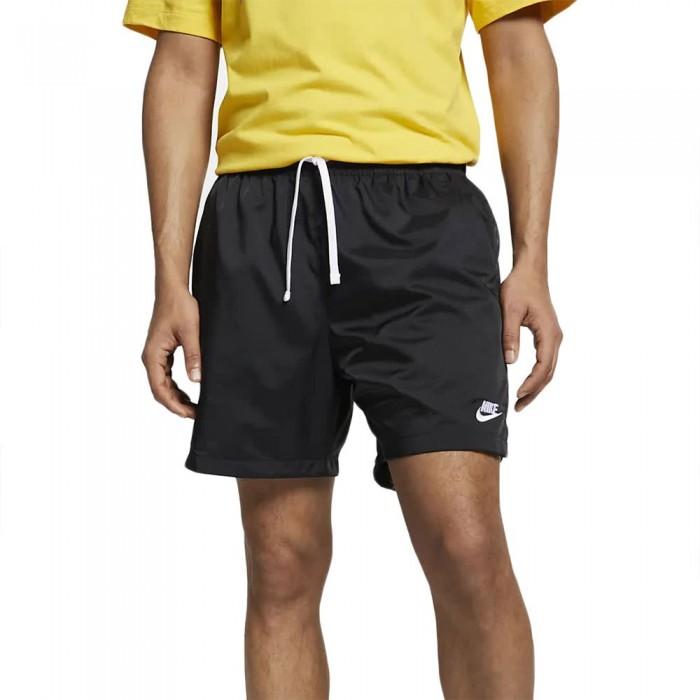 [해외]나이키 SWIM NESS8820 Swimming Shorts 6136926676 Black