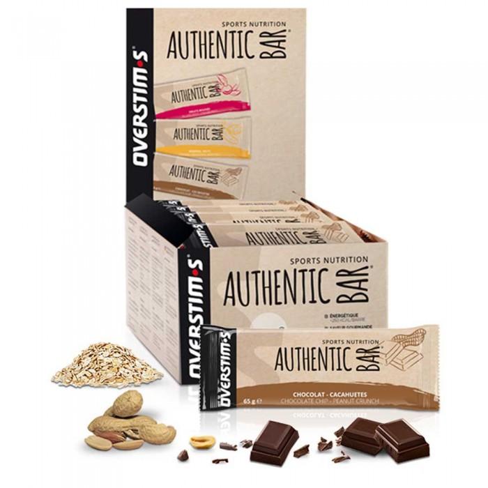 [해외]OVERSTIMS Authentic 65gr 30 Units Chocolate 6138006497