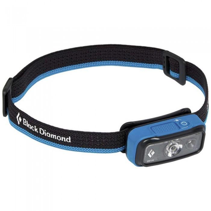 [해외]블랙 다이아몬드 Spot Lite 200 6137631525 Blue