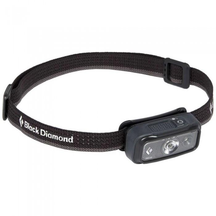 [해외]블랙 다이아몬드 Spot Lite 200 6137631526 Graphite