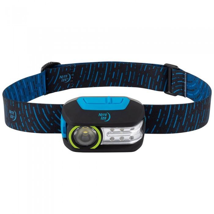 [해외]NITE IZE Radiant 300 Rechargeable 6137757422 Blue