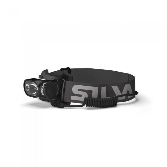 [해외]SILVA Cross Trail 6 6137769347 Black