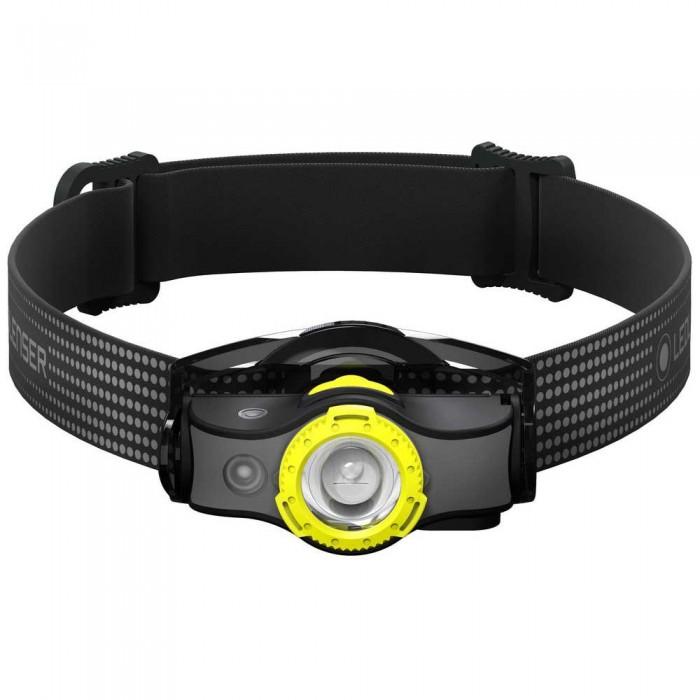 [해외]레드렌서 MH5 6137968916 Black / Yellow