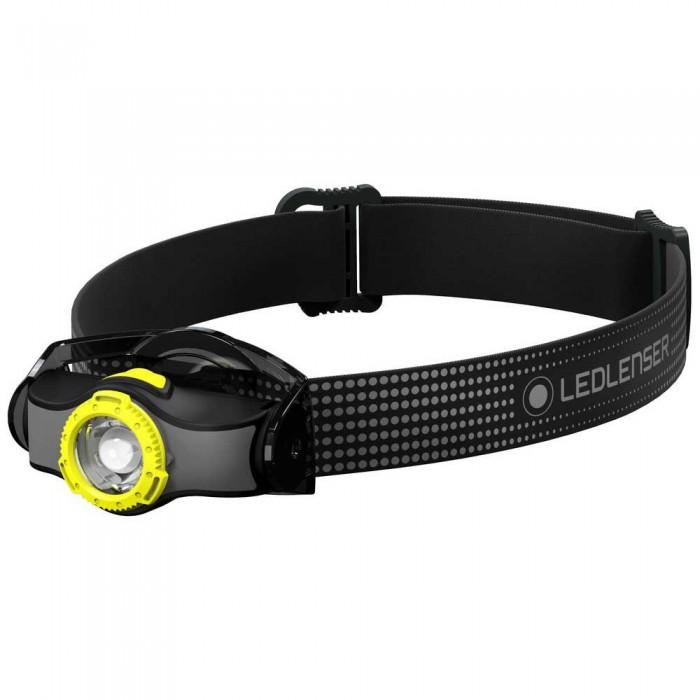 [해외]레드렌서 MH3 6137968920 Black / Yellow