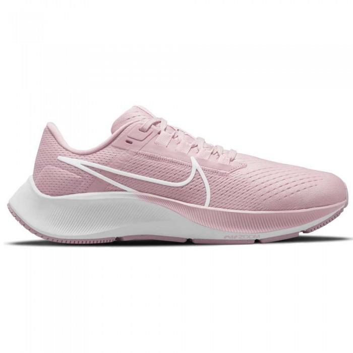 [해외]나이키 Air Zoom Pegasus 38 6138029552 Champagne / White / Barely Rose / Arctic Pink