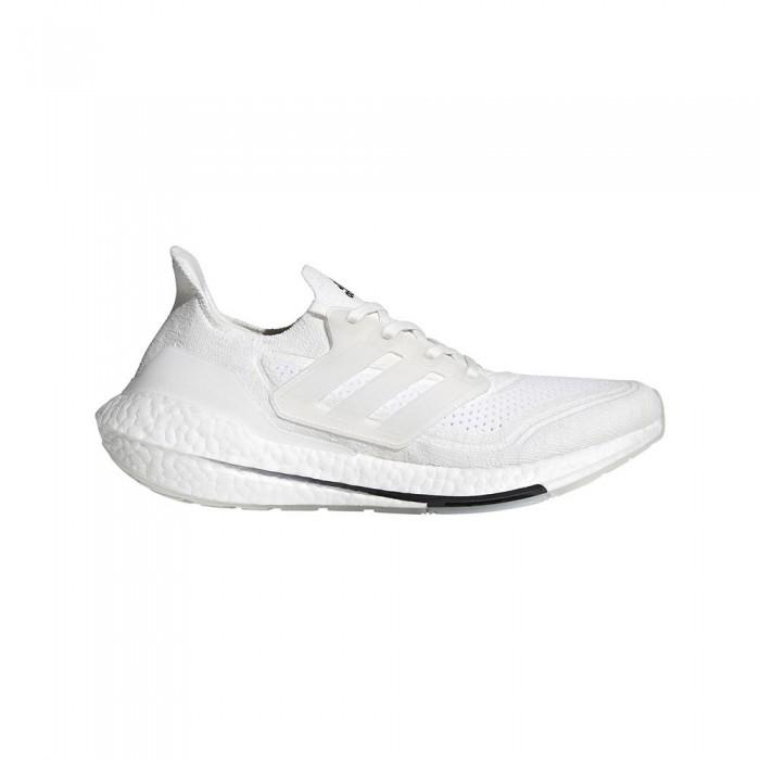 [해외]아디다스 Ultraboost 21 Primeblue 6137871247 Non-Dyed / Ftwr White / Cream White
