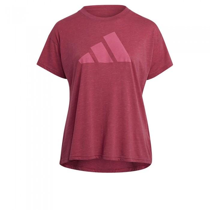 [해외]아디다스 Sportswear Winners 2.0 Big 6137925951 Wild Pink Mel