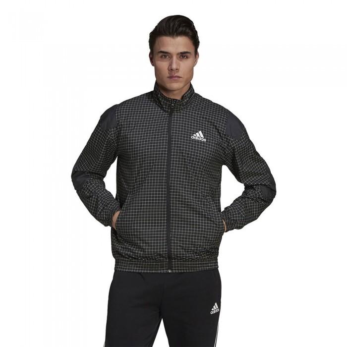 [해외]아디다스 Sportswear Primeblue 6137927316 Black