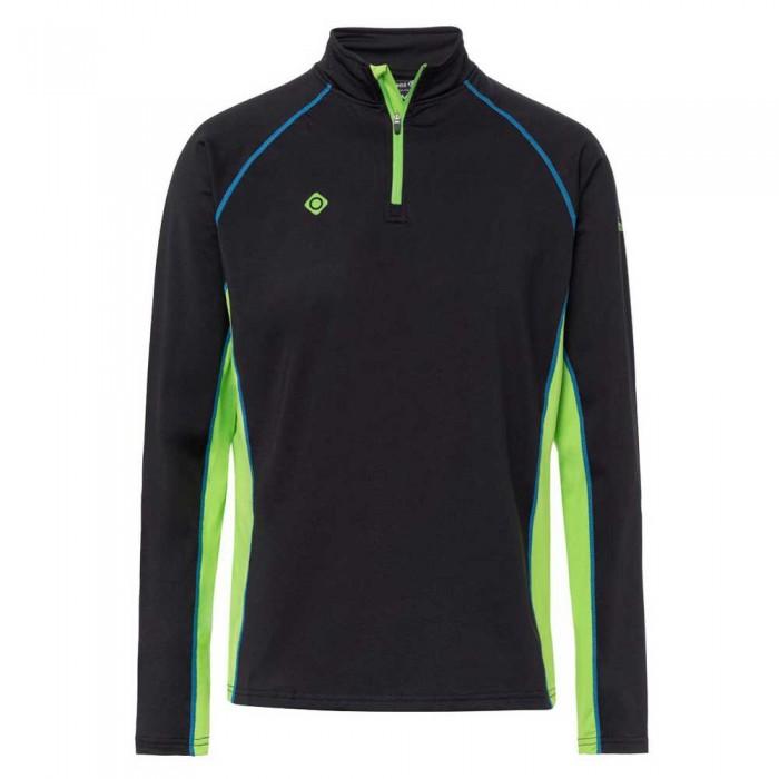 [해외]IZAS Oto 6138092690 Black / Light Green / Royal